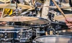 Kay Siepmann - Schlagzeugunterricht